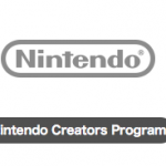 Nintendo Creators Program に参加する手順を簡単に