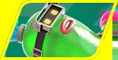 【ARMS】DNAマン を掘り下げる (のびーる実験生命体)