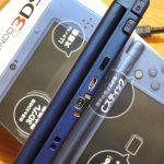 【ゲーム録画】3DS ゲームを録画する方法 偽トロキャプチャー と Macbook Pro と QuickTime