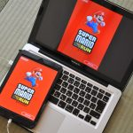 【ゲーム録画】iPad mini ゲームを録画する方法 Macbook Pro と QuickTime