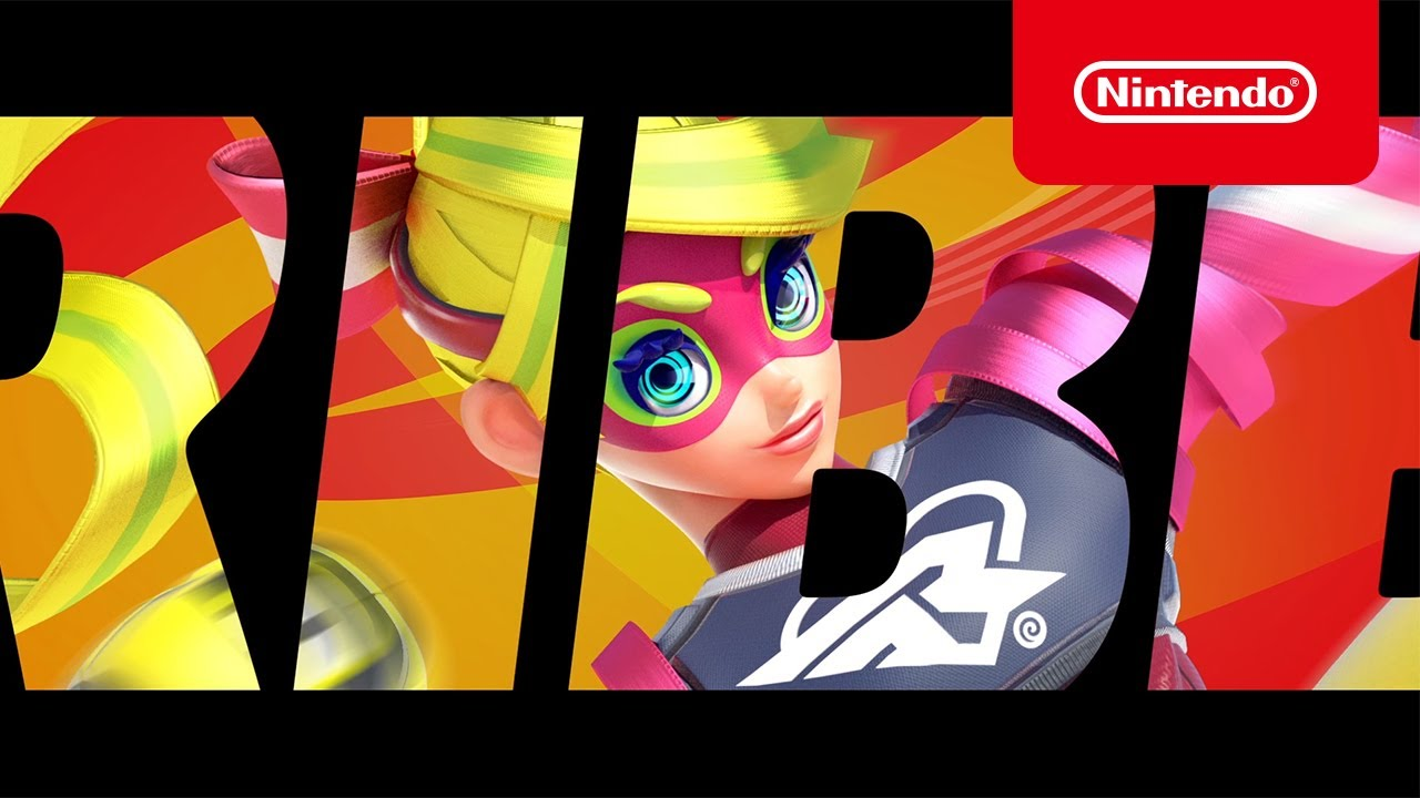 【ARMS】ARMSグランプリ公式ソング。歌詞を調べて歌ってみた