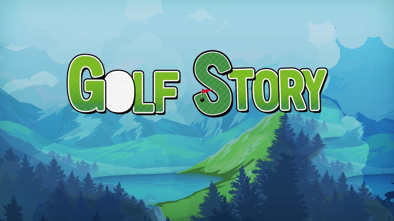 【Nintendo Switch】2018年やってみたいインディーズゲームまとめ。「Golf Story (ゴルフストーリー)」「コンバット! サーチ&レスキュー」「Tiny Troopers Joint Ops XL」の3つ
