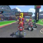 【#ニンテンドーラボ】バイク 600cc  全グランプリ 3lap 全部1位とる方法 #NintendoLabo
