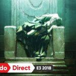 【#ファイアーエムブレム風花雪月】気になったソフト その6 気になったけどやらん 2019年春! #Nintendo Direct:E3 2018