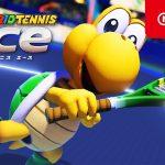 【#マリオテニスエース】気になったソフト その4 2018年6月15日 追加された動画付き! 2018年06月22日発売 #Nintendo Direct:E3 2018