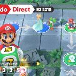 【#マリオパーティ】気になったソフト その5 新機能の凄さ シリーズまとめ 2018年10月05日発売! #Nintendo Direct:E3 2018