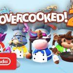 【#オーバークック2】新着動画とプレイ動画。10ヶ月ぶりのオーバークック!! #overcooked2