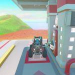 【#ニンテンドーラボ】ミッション (荒れ地エリア) をコンプリート! ドライブモード攻略