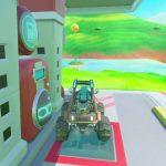 【#ニンテンドーラボ】ミッション (湖エリア) をコンプリート! ドライブモード攻略