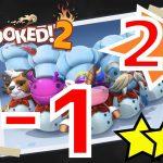 【#オーバークック2】「2シェフで」ワールド5をコンプクリア!(やっぱり協力プレイおもしろすぎ。) #overcooked2