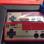 #NintendoSwitchOnline #ファミコンコントローラ Switchバージョン 開封とかの動画