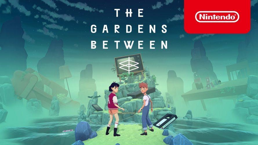 【#TheGardensBetween】第2回 2019年上半期にプレイすべき #インディーゲーム Indie World 2018.12.27 を、見て