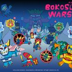 【#ボコスカウォーズ2】任天堂ハードで続編が出るのは「昭和ぶり令和で!」風船プレゼント笑 Switch版 が BitSummit 7 Spiritsでプレイアブル展示