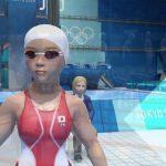 ちょうど1年後 2020年7月24日 が開会式の「TOKYO 2020」記念日に発売したオリンピックゲームの「東京2020オリンピック The Official Video Game 体験版」をやってみた