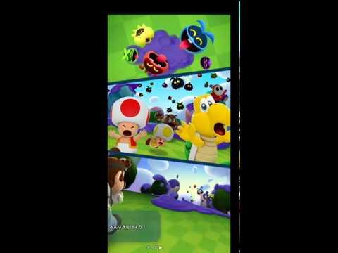 【#ドクターマリオワールド (無課金)】配信が開始した!1~10面までをプレイしてみた Dr. Mario World