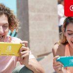 【#SwitchLite】特別な #ポケモン剣盾 既にあり!Nintendo Switch Lite 2019年09月20日 発売!。感想、初代との違い