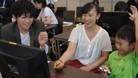 ゲーム依存症の記事から、ゲームが勉強に役に立つという持論が報われた日へ(記事を見つけた日)。#松丸亮吾