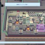 【#Automachef】オーバークック好きがやる #オートマシェフ。ステージ8「電気を食う機械」 (と、その前、電力使用量のチュートリアル「T3」)