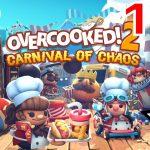 【#カーニバルオブカオス】(1P) 激むずニューゲーム+ ワールド1 完全 攻略 プラチナスター コンプリート!!! #CarnivalOfChaos【#オーバークック2】