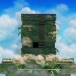 【#夢を見る島】雑談プレイ日記 その8 オオワシの塔のつくりが秀逸!空飛ぶニワトリは、低飛行【#ゼルダの伝説】