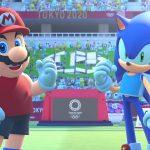 【#マリオ&ソニック】マリオの権利 Nintendo Direct 2019.9.5 で気になったソフト その6 #東京2020オリンピック