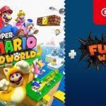 そろそろ WiiU 版との違いを調べておく『#スーパーマリオ3Dワールド + #フューリーワールド』追加要素