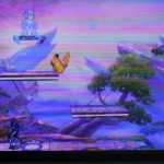 【#スマブラ for WiiU for 3DS】スカイウォードソード以来の直撮り (今更ブログ その5)