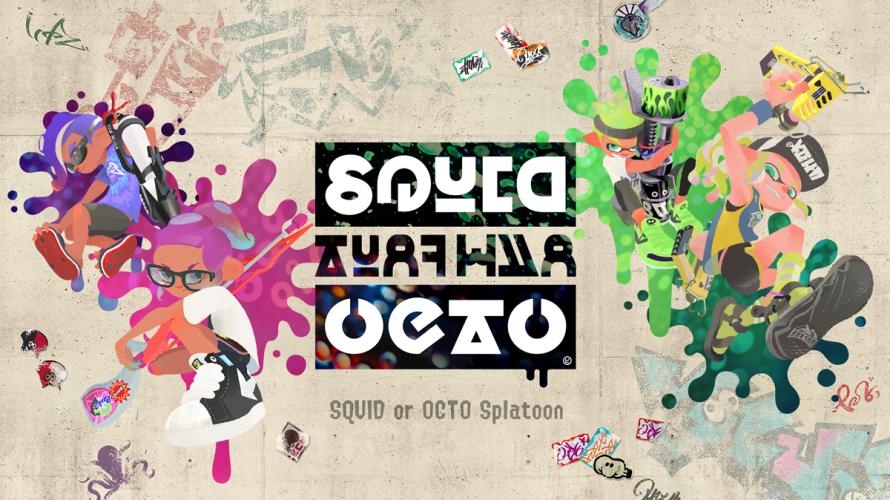 【#NintendoTOKYO】今回は #マイニンテンドーストア でも購入可能。SQUID or OCTO Splatoon