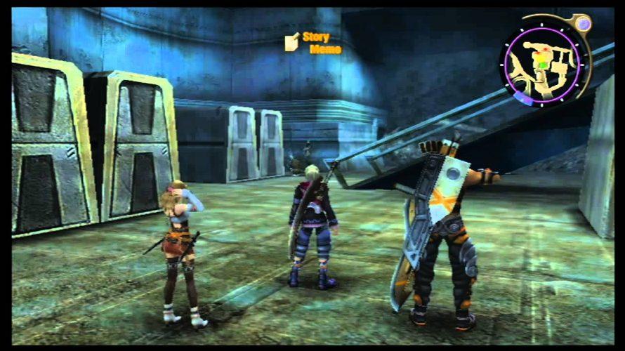 【#ゼノブレイド #Xenoblade】スマから逆輸入で楽しんだRPG。ノーカットにつき動画は楽しくない (今更ブログ その6)